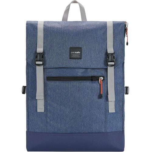 Pacsafe Slingsafe LX450 14L Backpack (Denim)