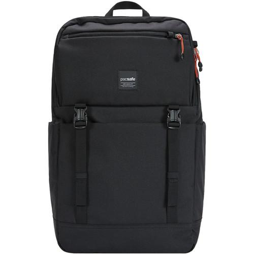 Pacsafe Slingsafe LX500 Anti-Theft 21L Backpack (Black)