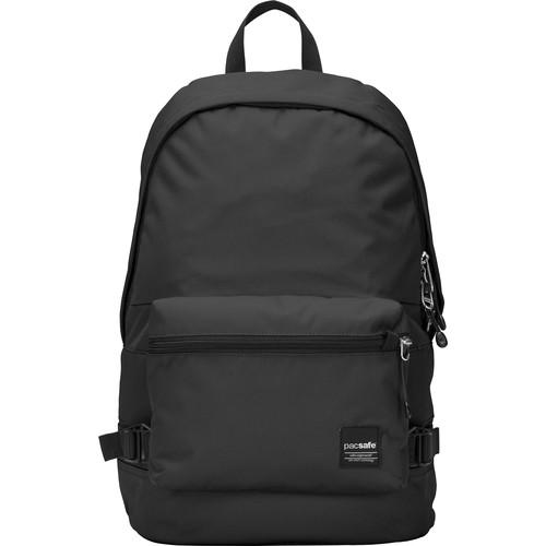 Pacsafe Slingsafe LX400 Anti-Theft Backpack (Black)