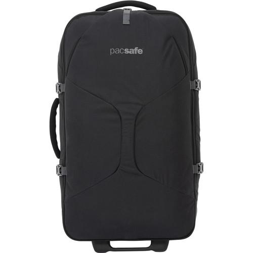 Pacsafe Venturesafe EXP29 Anti-Theft Wheeled Carry-On (Black)