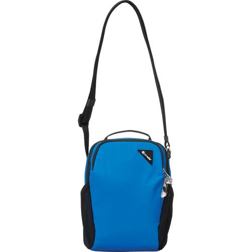 Pacsafe Vibe 200 Anti-Theft Compact Travel Bag (Blue)