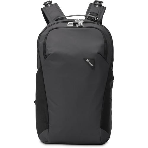 Pacsafe Vibe 20 Anti-Theft 20L Backpack (Black)