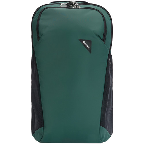Pacsafe Vibe 20 Anti-Theft 20L Backpack (Forest)