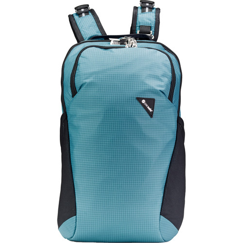 Pacsafe Vibe 20L Anti-Theft Backpack (Hydro)