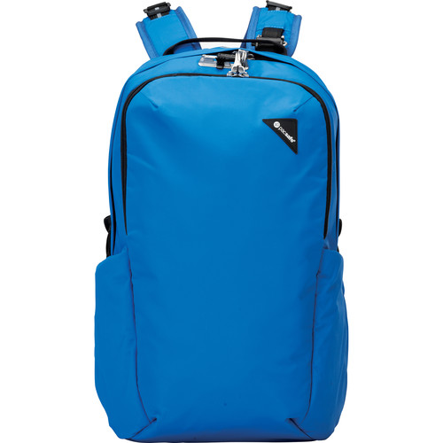 Pacsafe Vibe 25 Anti-Theft 25L Backpack (Blue)