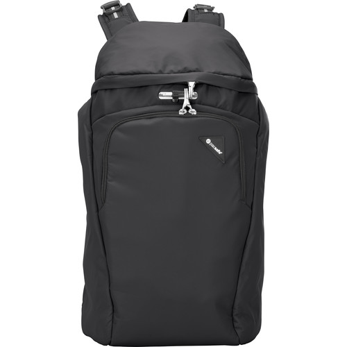 Pacsafe Vibe 30 Anti-Theft Backpack (Black)