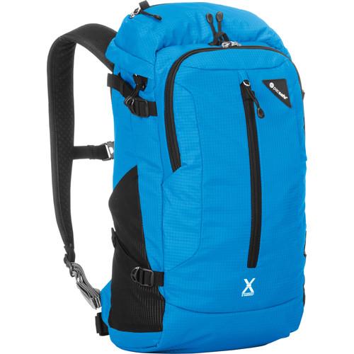 Pacsafe Venturesafe X22 Anti-Theft Backpack (Hawaiian, 22L)