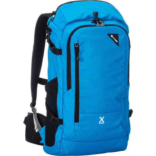 Pacsafe Venturesafe X30 Anti-Theft Backpack (Hawaiian, 30L)