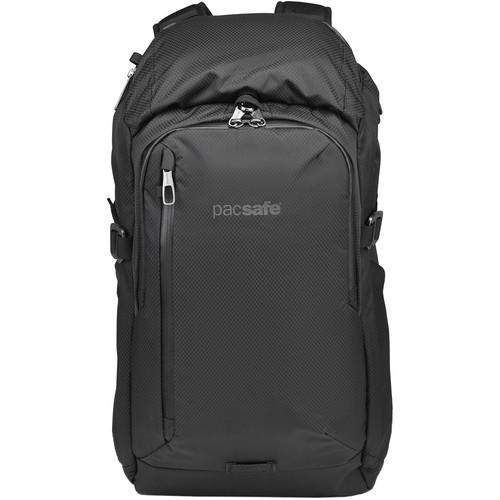 Pacsafe Venturesafe X 30L Anti-Theft Backpack (Black)