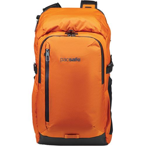 Pacsafe Venturesafe X 30L Anti-Theft Backpack (Burnt Orange)