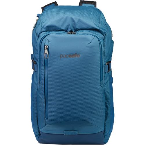 Pacsafe Venturesafe X 30L Anti-Theft Backpack (Blue Steel)