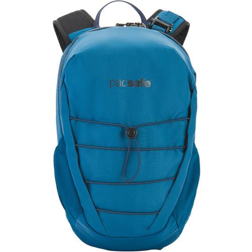 Pacsafe Venturesafe X12 Anti-Theft 12L Backpack (Blue Steel)