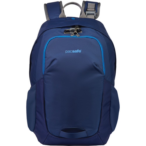 Pacsafe Venturesafe G3 15L Anti-Theft Daypack (Lakeside Blue)
