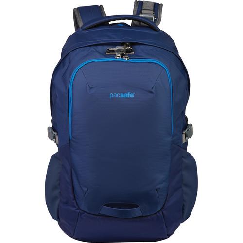 Pacsafe Venturesafe G3 25L Anti-Theft Backpack (Lakeside Blue)