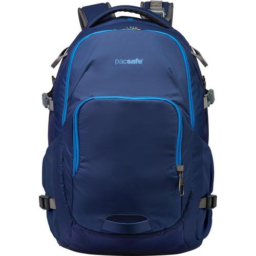 Pacsafe Venturesafe G3 28L Anti-Theft Backpack (Lakeside Blue)