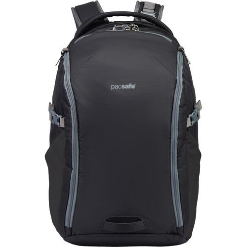 Pacsafe Venturesafe G3 32L Anti-Theft Backpack (Black)