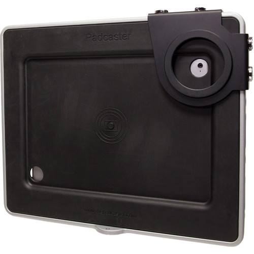 Padcaster Case for 2017/2018 iPad Air 1