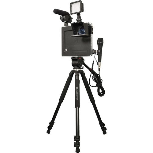 Padcaster Ultimate Studio for iPad 5th Generation