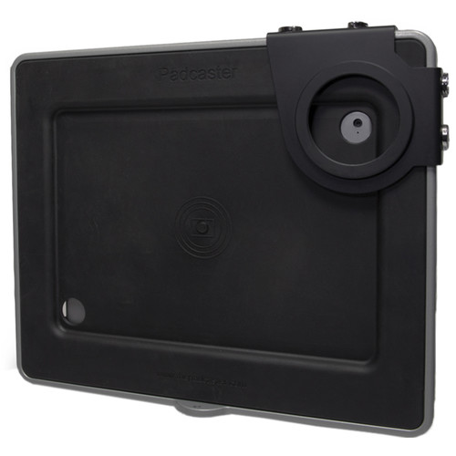"""Padcaster Case for the 10.9"""" iPad Air and 1st & 2nd Gen 11"""" iPad Pro"""