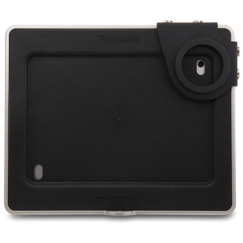 "Padcaster Case for the 9.7"" iPad"