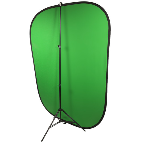 Padcaster Padcaster Green Screen Kit