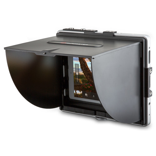 Padcaster Supershade