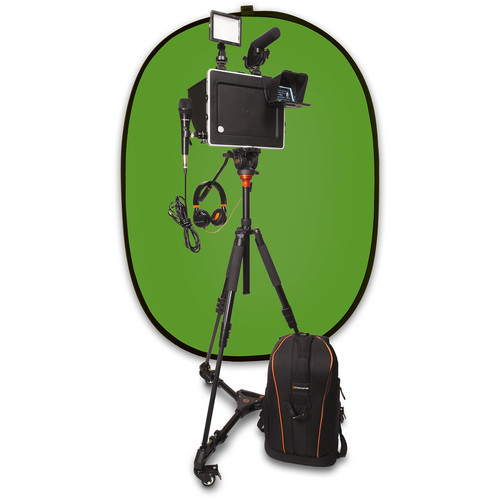 "Padcaster Studio for 9.7"" iPad Air, Air 2, 5th Gen, 6th Gen, and Pro"
