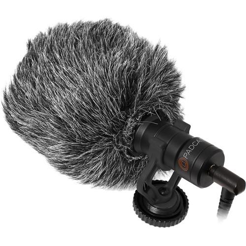 Padcaster PCVMM01 Mini Microphone
