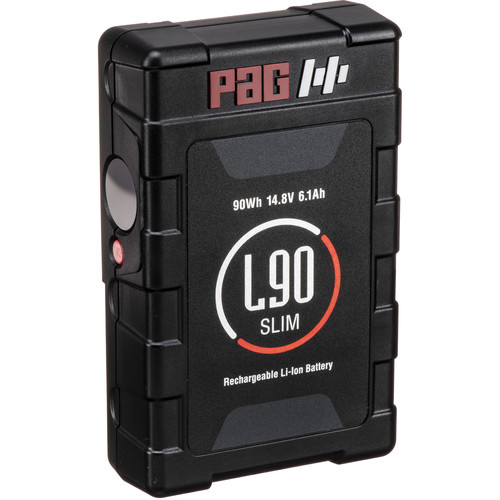 PAG L90 90Wh V-Mount Slim Battery
