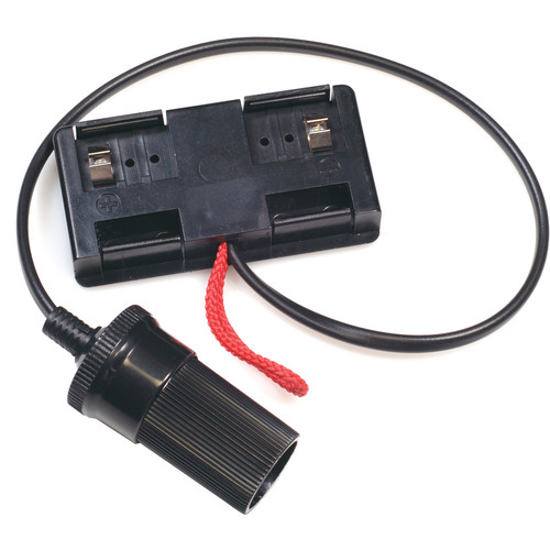 PAG PAGlok to Vehicle Cigar Lighter Female Power Adapter