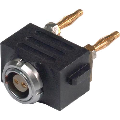 PAG 2-Pin LEMO Connector for PowerHub