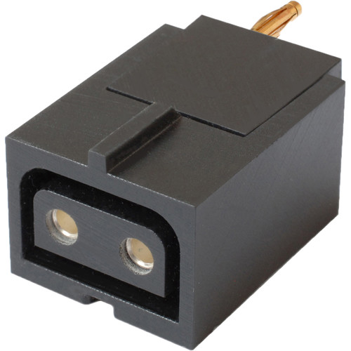 PAG D-Tap Connector for Gold Mount PAGlink PowerHub