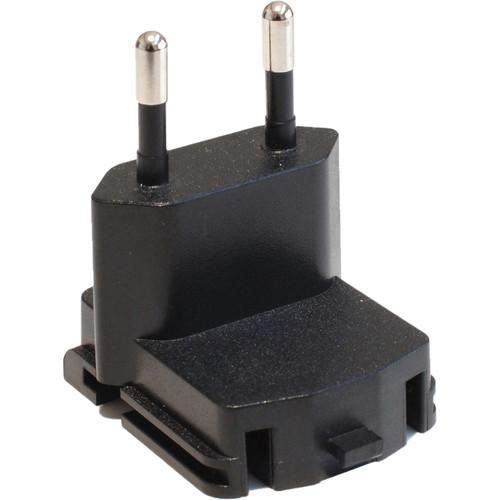 PAG Euro Plug For PAGlink Micro Charger PSU