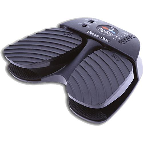 PageFlip Cicada - Wireless Bluetooth Digital-Document Page-Turner Pedal