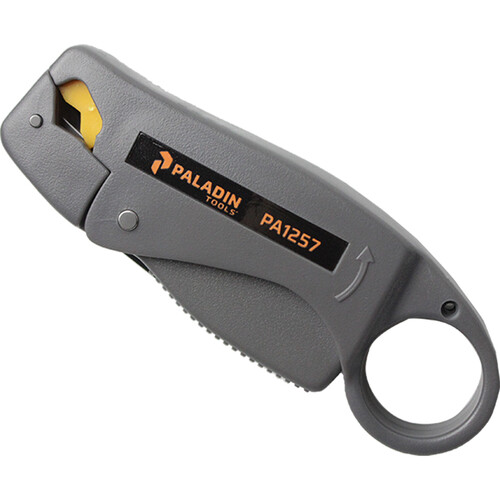 Greenlee LCCST CATV-F Cable Stripper