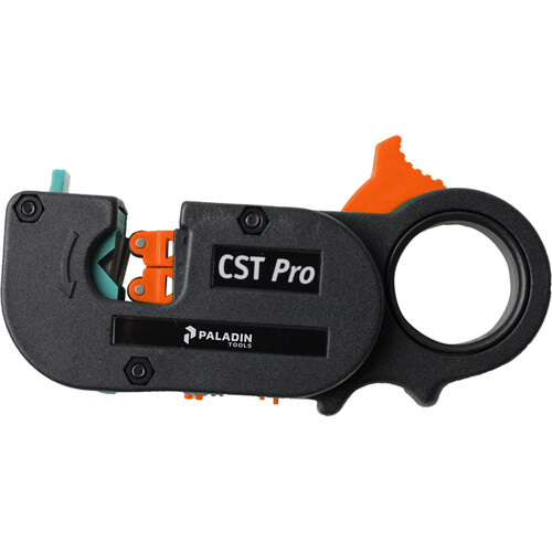 Greenlee Stripper CST Pro with Green Blade Cassette