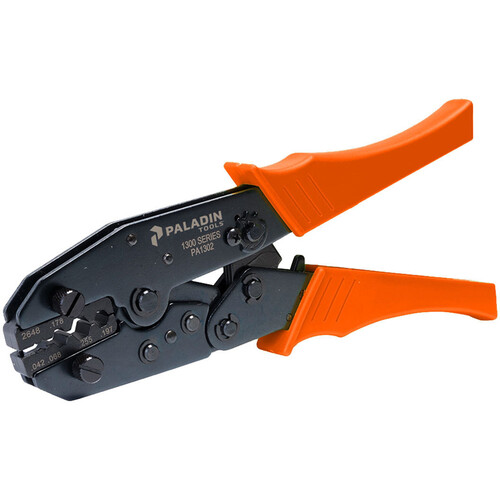 Greenlee 1300 Series Cable Crimper for Mini-75