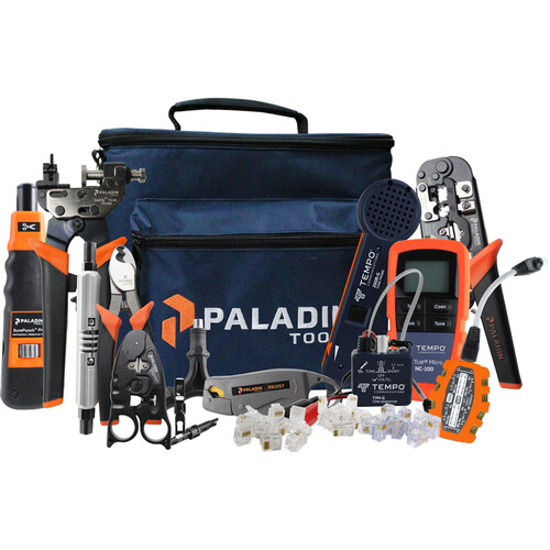 Greenlee Ultimate Technician Tool Kit