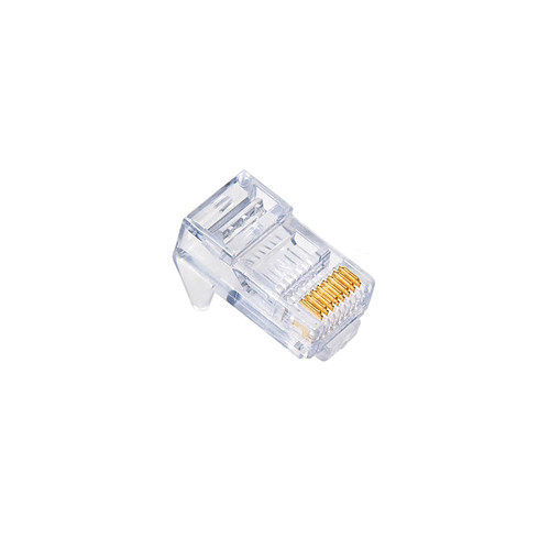 Greenlee RJ45 Cat 5e Modular Connectors (100-Pack)