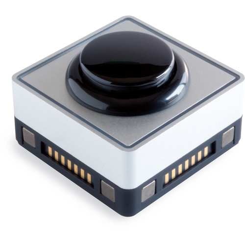 Palette Aluminum Arcade Style Button Module Add-On