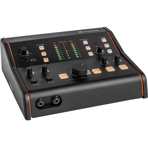Palmer Monicon XL Active Studio Monitor Controller