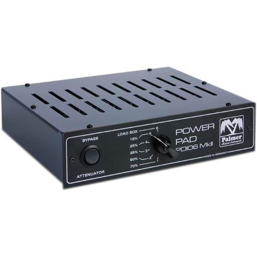 Palmer PDI06L04 Power Attenuator (4 ohms)