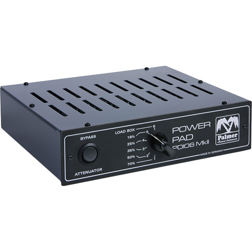 Palmer PDI06L08 Power Attenuator (8 ohms)