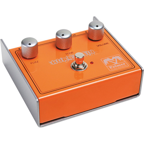 Palmer Hurrigain Distortion Pedal