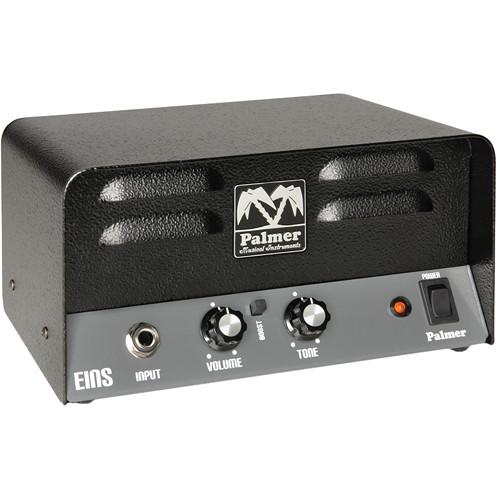 Palmer EINS 1W All-Tube Guitar Amplifier Head