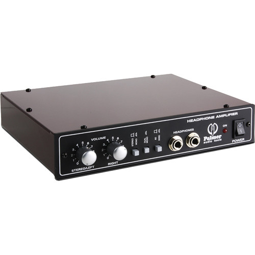 Palmer PHDA02 Reference Class Headphone Amplifier (1 Channel)