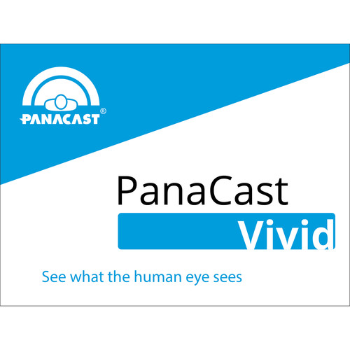 PanaCast PanaCast Vivid Software (License Key)