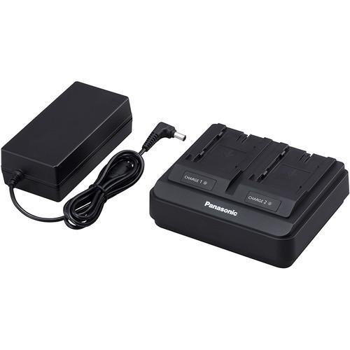 Panasonic Battery Charger for AG-VBR & Other Batteries
