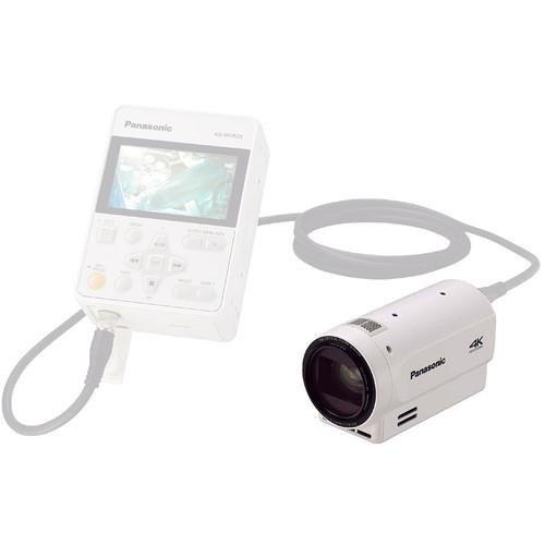 Panasonic Medical Model POVCAM Camera Head