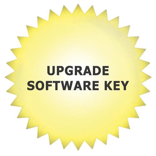 Panasonic AG-SFU604Z Wireless Editing Upgrade Software Key for AG-HPX600